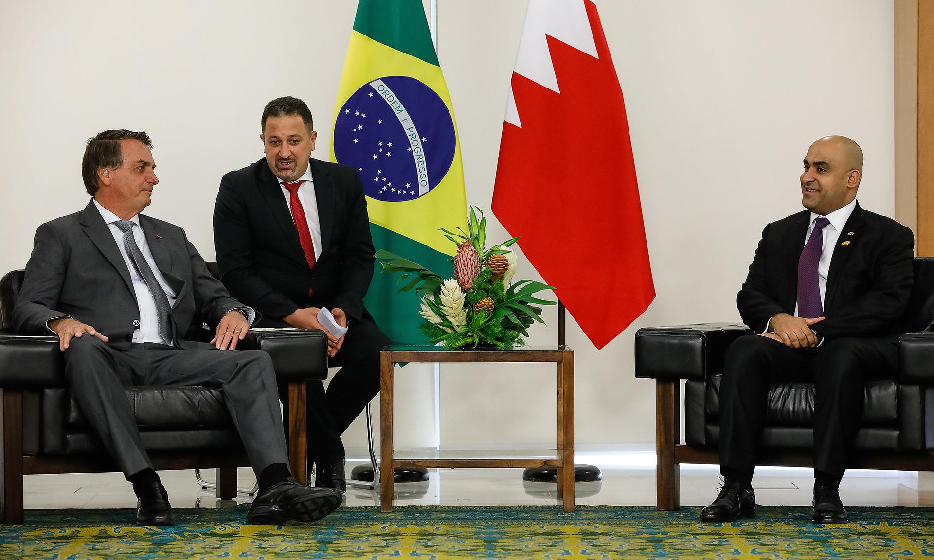 Missão brasileira naquele país contribuirá para a promoção da cooperação econômico-comercial entre os dois países