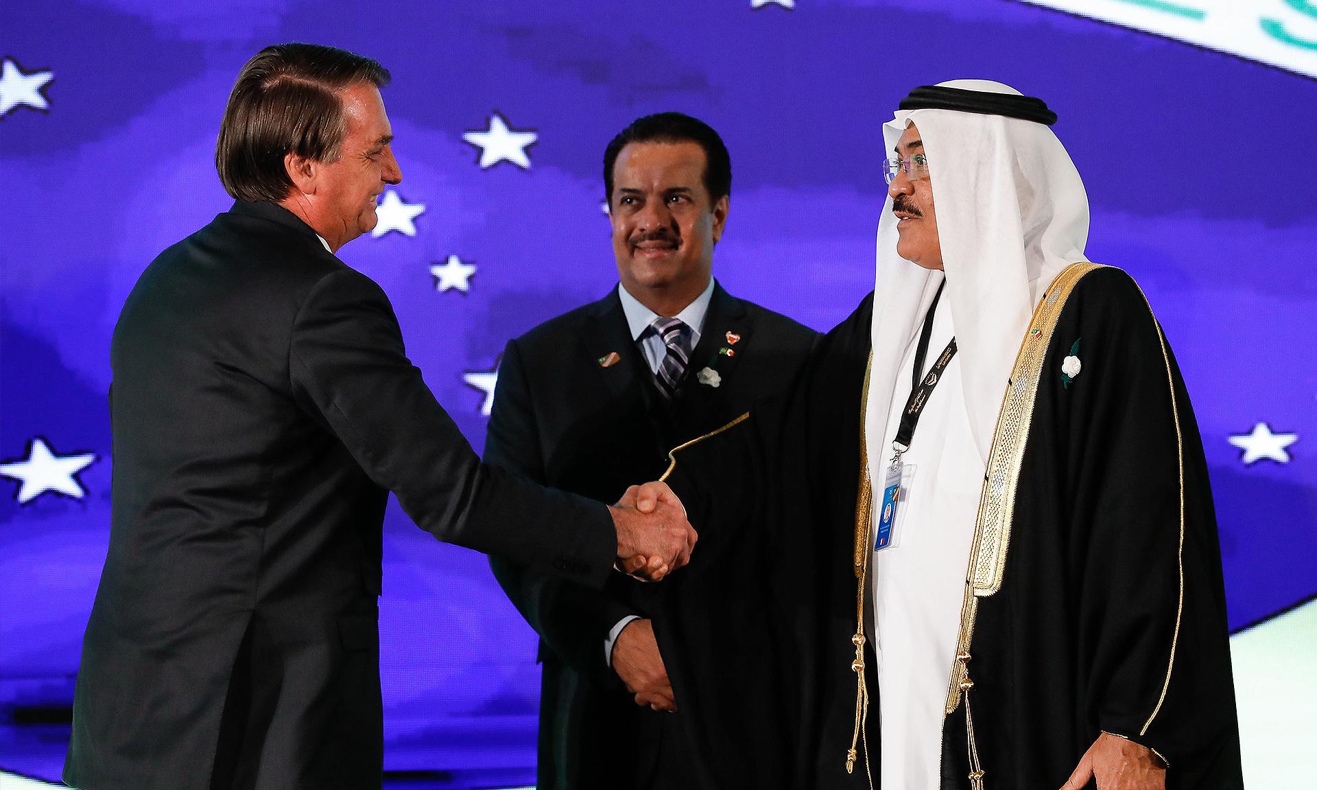O País tem assinado com frequência acordos que permitem que a integração econômica, cultural e turística global seja marca nas relações internacionais brasileiras com outras nações