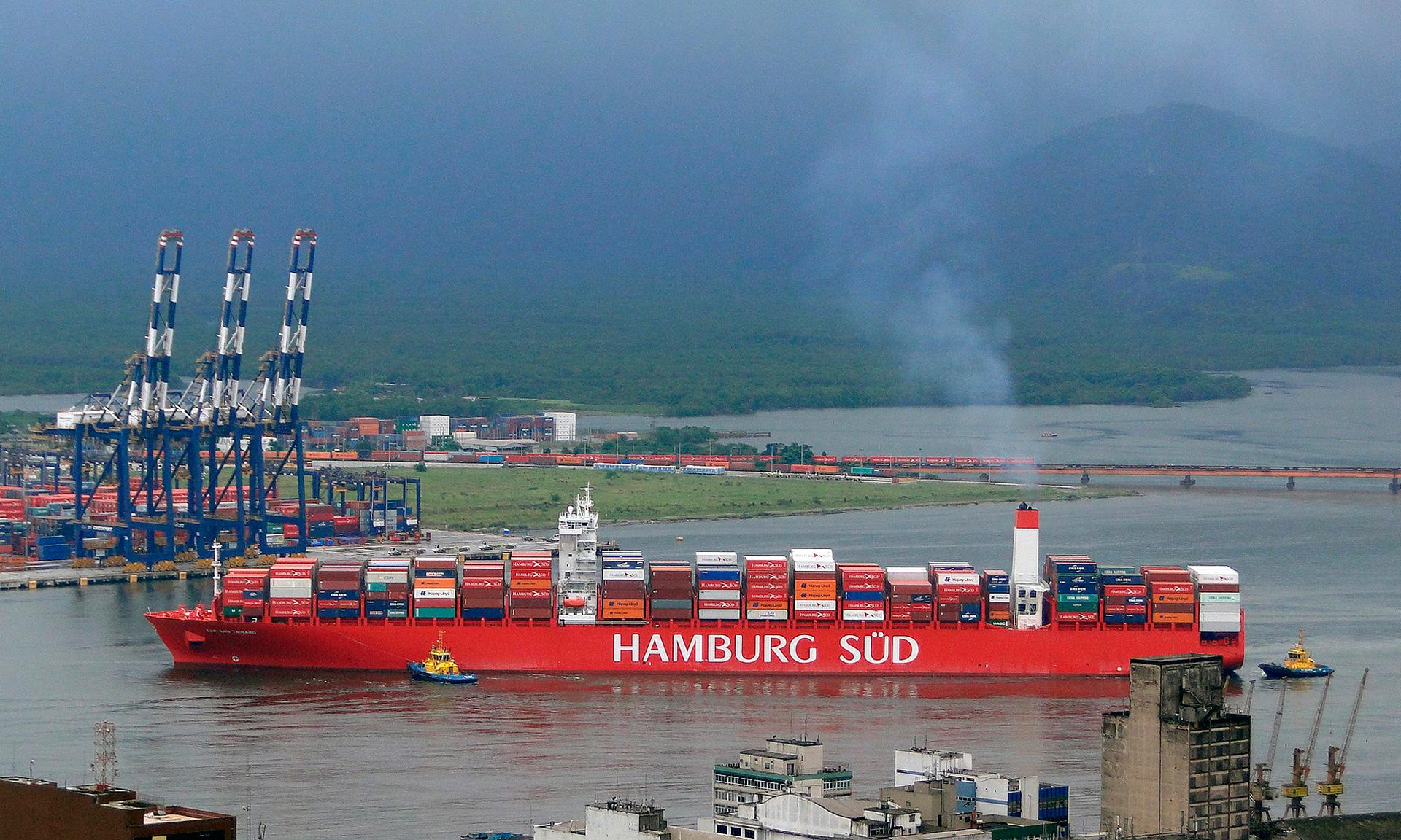 A medida traz simplificação e redução das formalidades, exigências documentais e trâmites na chegada, estadia e saída de navios em operação