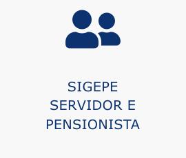 Sigepe Servidor e Pensionista