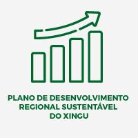 Plano de Desenvolvimento Regional Sustentável do Xingu