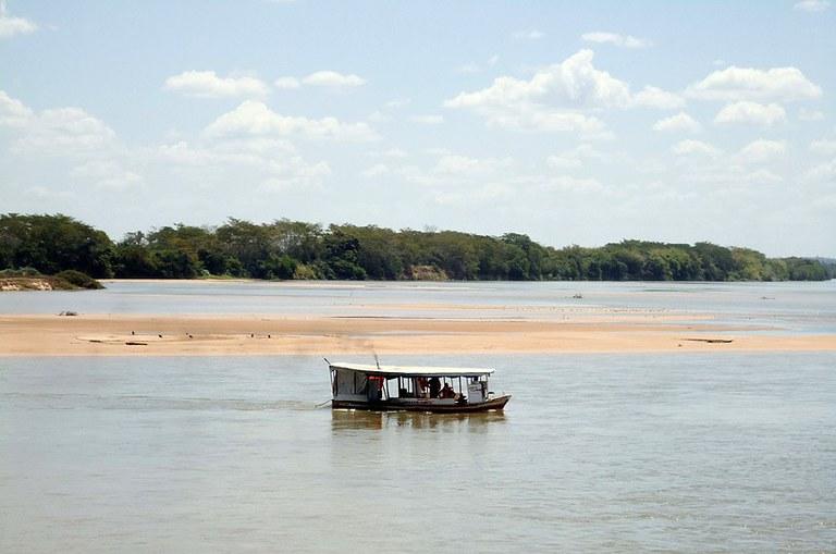 Rio Parnaíba