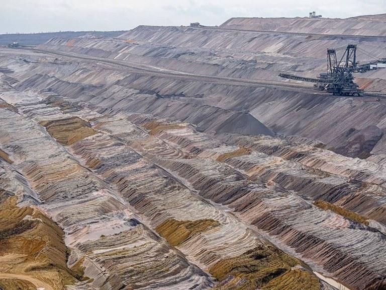 Sudene articula instalação de mineradora em Minas Gerais