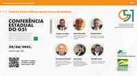 O evento com representantes dos municípios de Minas Gerais e Espírito Santo que integram o G51 será o primeiro de uma série de encontros virtuais.