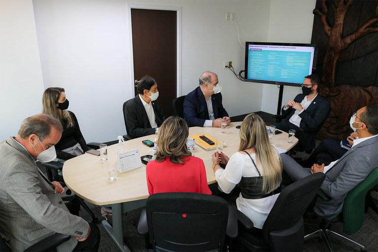 Encontro acelera lançamento de edital para projetos de P&D no setor energético nordestino
