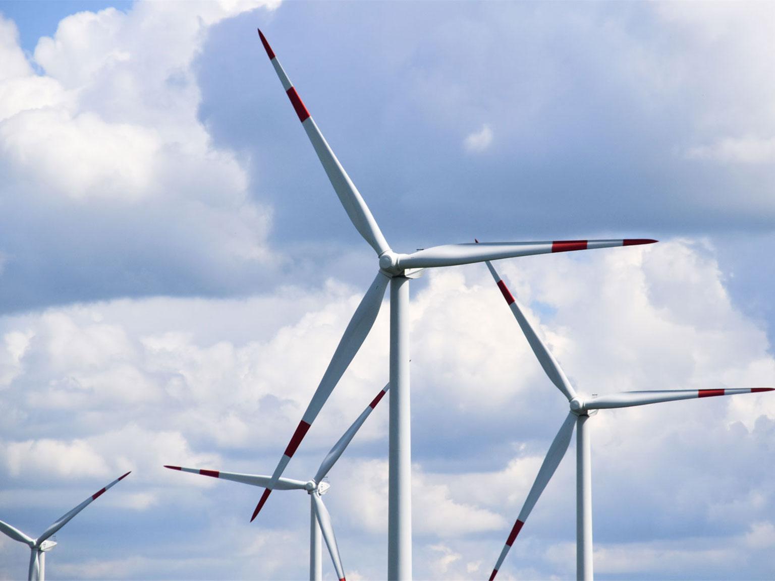 Os recursos serão destinados a projetos de energia eólica financiados pelo Fundo de Desenvolvimento do Nordeste.