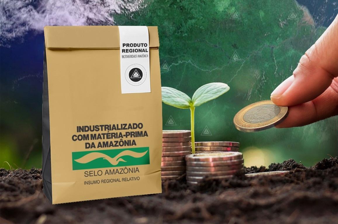Resolução nº 02/2021 do Conselho de Administração da Suframa incentiva a manufatura de itens com utilização ou preponderância de matérias-primas de origem vegetal ou agrícola da região.