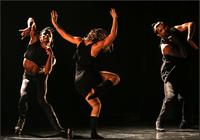Espetáculo Solatium, do Corpo de Dança do Amazonas (Divulgação)