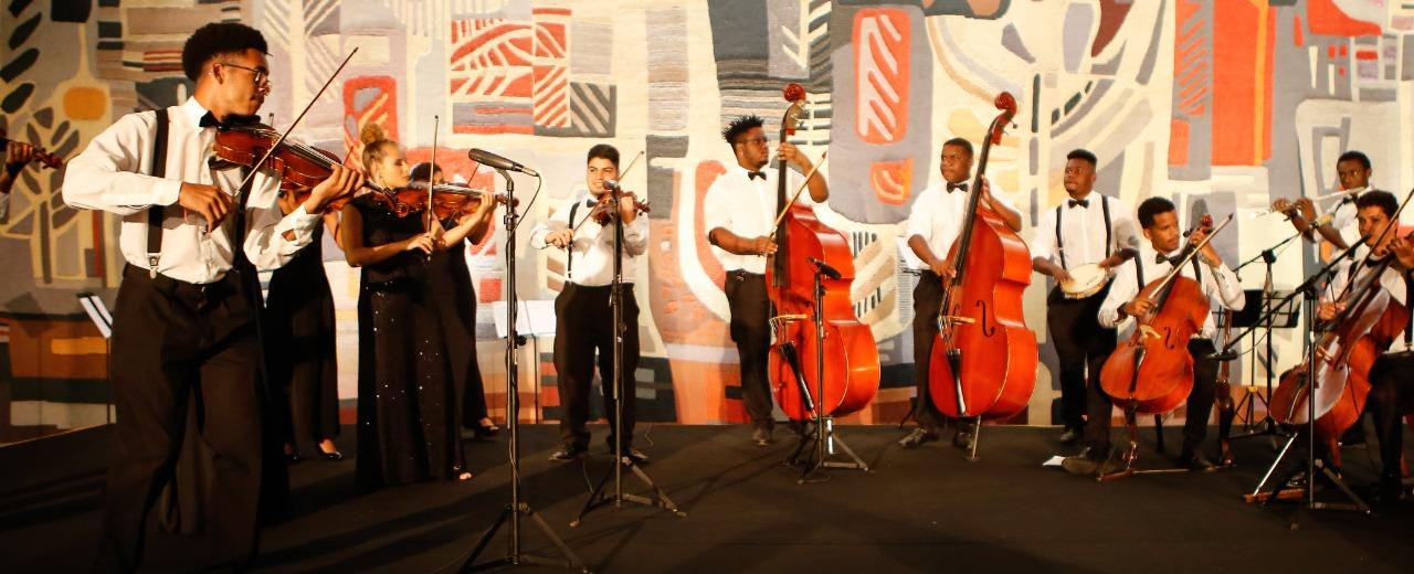 Prêmio Funarte Festivais de Música 2021 abre inscrições a partir do dia 17 de setembro