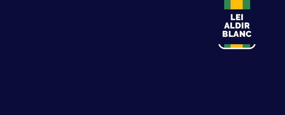 Lei Aldir Blanc – Municípios: Prazo prorrogado até 05 de Agosto
